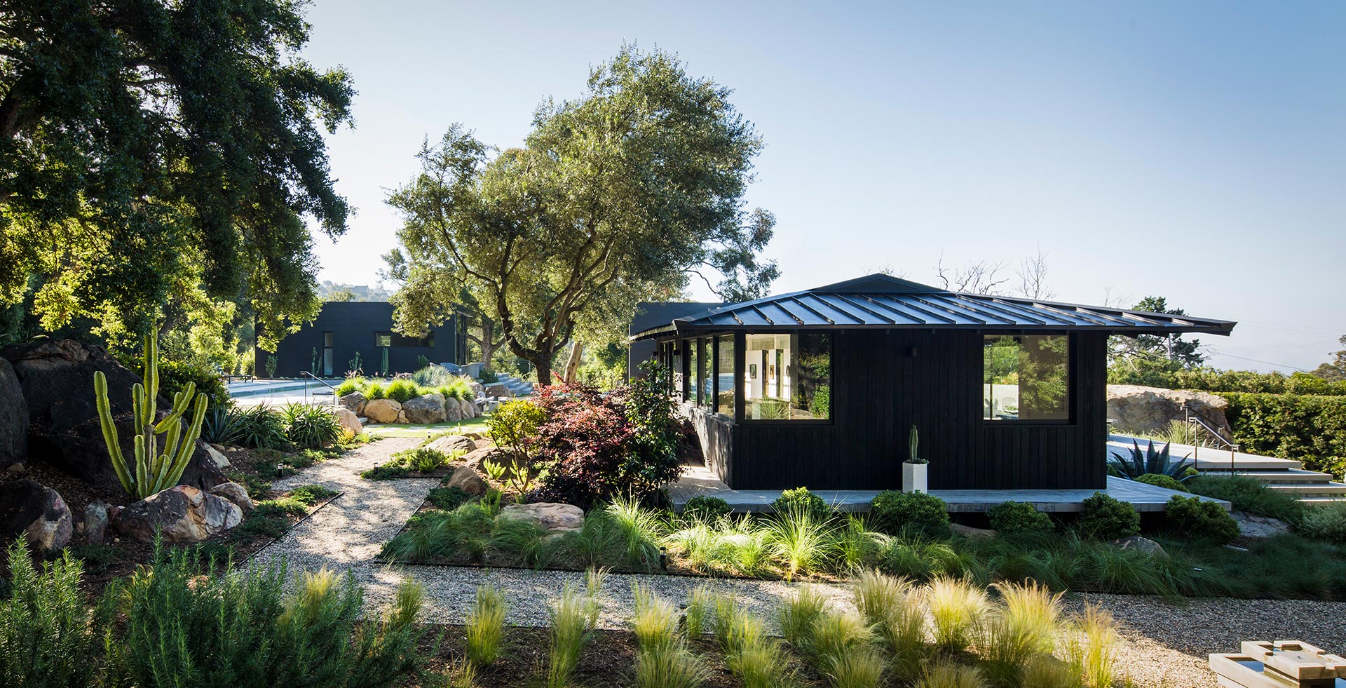 Honey House Project by J Weir Masterworks