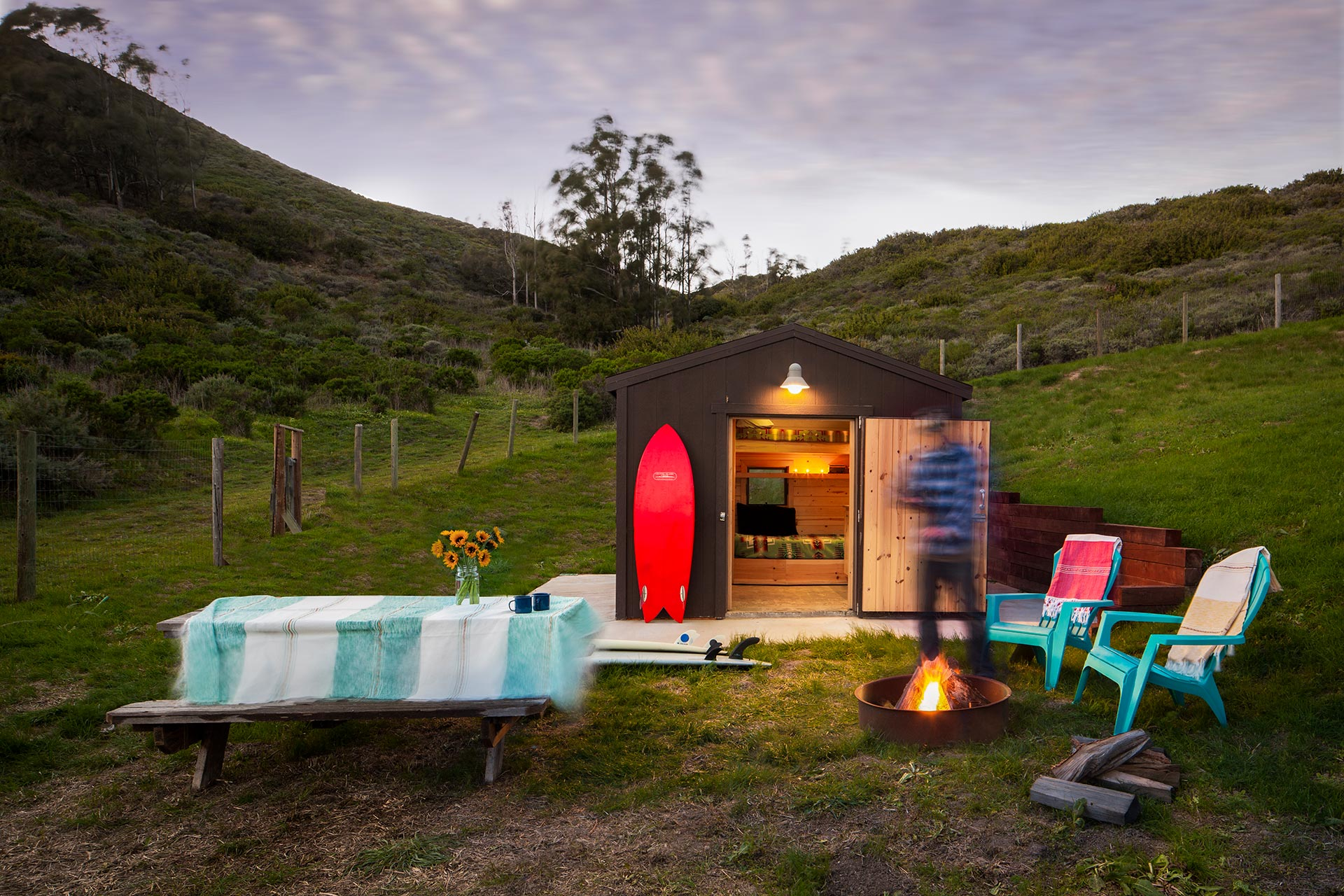 Tiny Home Project by J Weir Masterworks